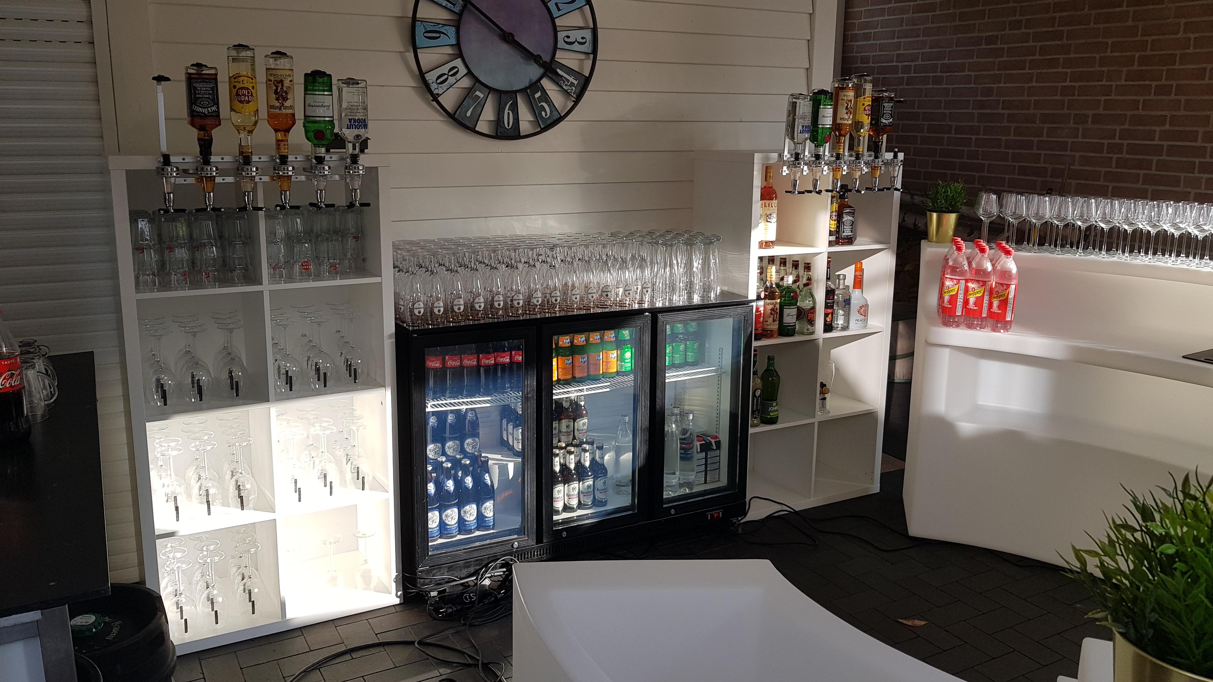 Gastronomiekühlschränke