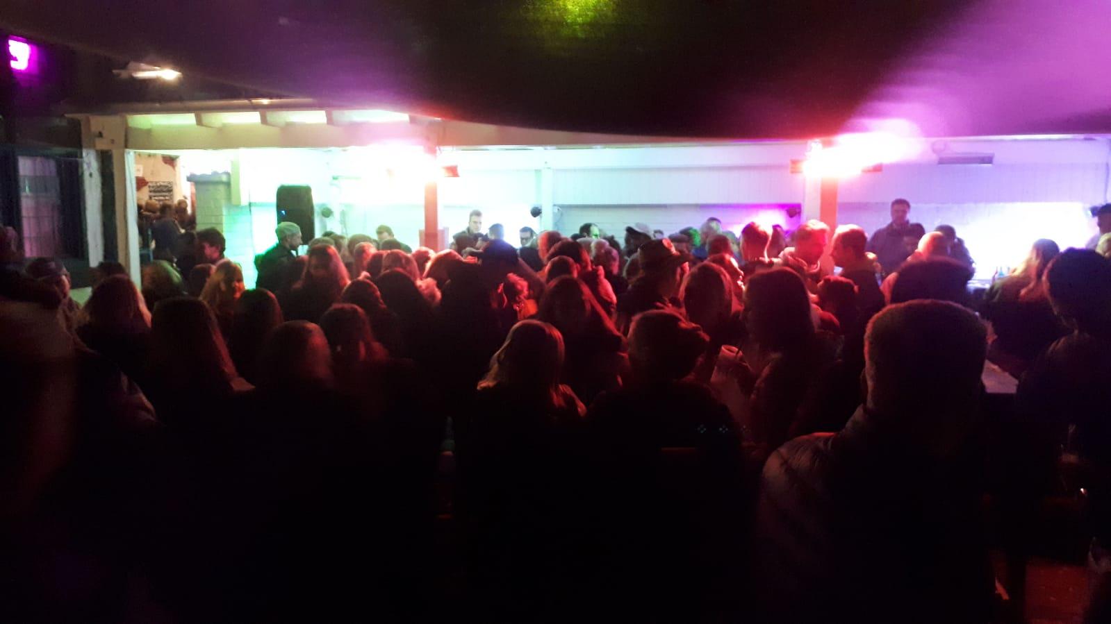 DJ + Anlage